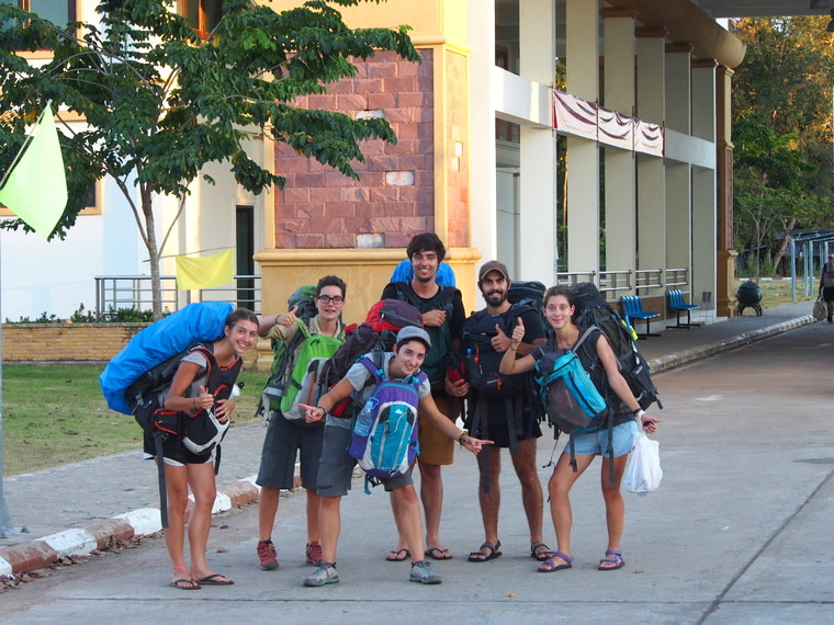 blouptrotters voyage fronetiere laos