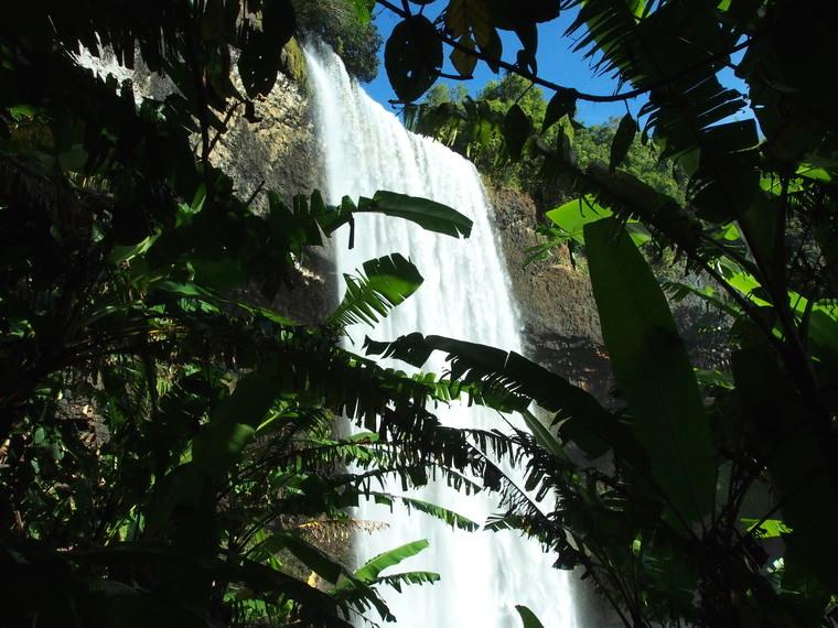 cascade tad tayicsua plateau boloven