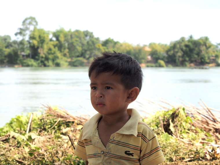 child think travel