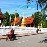 temple laos rue