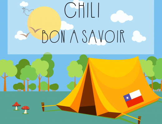 astuces voyage chili