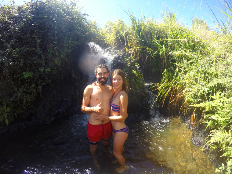 hot springs taupo nz