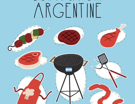 bon a savoir voyage argentine bloup