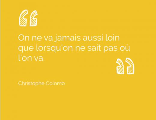 citation christophe colomb