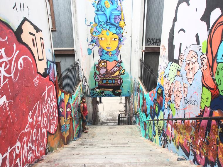 escaliers-valparaiso-chili