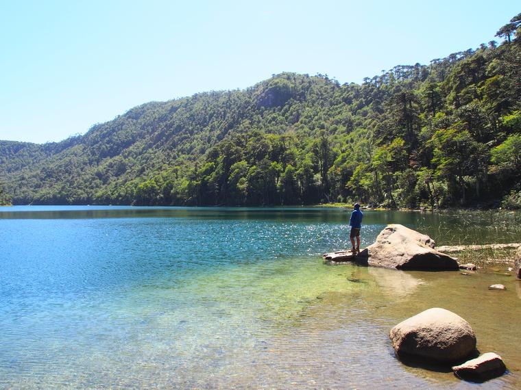 lago-verde-huerquehue-chili