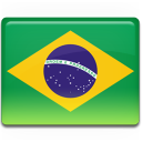 drapeau bresil icon