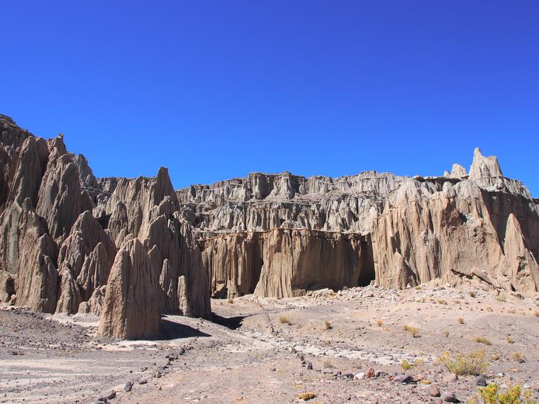 ciudad del encanto bolivia