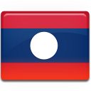 drapeau laos icon