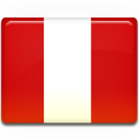 drapeau perou icon