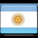 drapeau argentine icon