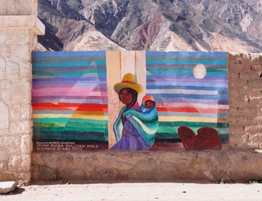 peinture argentine