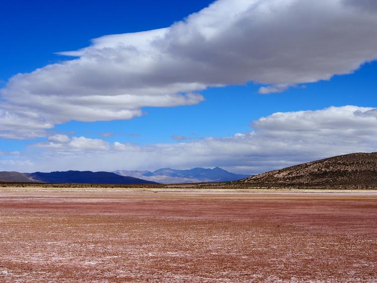 sud lipez paysage bolivie