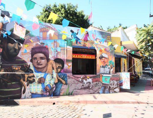 sao paulo street art bresil